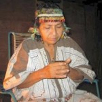 Women and Ayahuasca